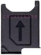 SIM Halter N Karten Leser Schlitten Einschub Card Tray Holder Sony Xperia Z2
