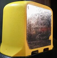 Richmond Cedar Works 4 Quart Model 71 Ice Cream Maker Freezer Drive Motor