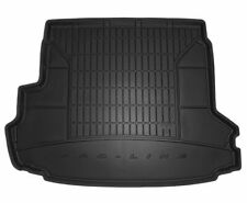 TM TAILORED RUBBER BOOT LINER MAT for NISSAN X-TRAIL II T31 2008-2013