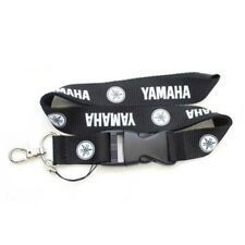 Yamaha Lanyard Neck Cell Phone Strap Quick Release Key ID Holder Keychains USA