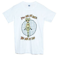 You Are My Earth T shirt Front Bottoms Graphic Retro Cute Tee  S M L XL XXL
