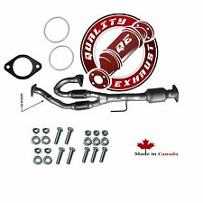 CATALYTIC CONVERTER WITH FLEX FOR 2004-2006 NISSAN MAXIMA 3.5L  5 Speed Only