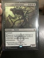 Channel FOIL Iconic Masters NM-M Green Mythic Rare MAGIC GATHERING CARD ABUGames