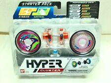 Hyper Cluster Yo-Yo Starter Pack #42366 Includes Core & Dragon Skin