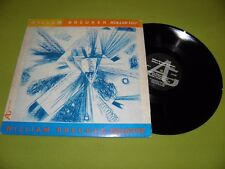 Willem Breuker Kollektief - Collective - RARE Original 1984 USA LP NM Free Jazz