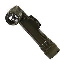 "GI Flashlight 2C 7"" - OD"