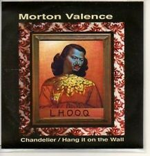 (AI306) Morton Valence, Chandelier - DJ CD