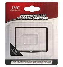 JYC Camera professional LCD Screen Protector 0.55mm optical GLASS Nikon D90