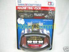 74092 Tamiya  MAGNIFYING VISOR 1.7X 2X 2.5X Lens Craft Tools 1/48 1/24 1/700 350