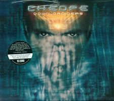 CHEOPE DOWNLOADIDERS CD ALBUM NEU OVP H630