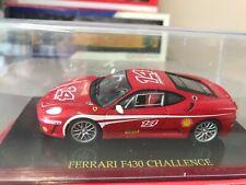 Ferrari  F430 Challenge (1/43)
