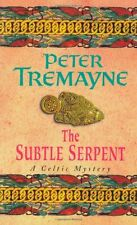 The Subtle Serpent (Sister Fidelma),Peter Tremayne