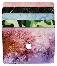 "For Apple Macbook Air 13"" (A1466 A1369) Soft Touch Hard Case Cover Plastic Shell"