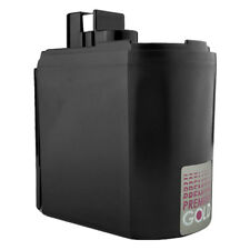 Power Tool Battery for Bosch Bat021 Battery for BBH24VRE - 2 Year Warranty