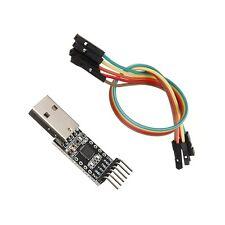 CP2102 6 Pin USB 2.0 nach TTL UART serial serieller Konverter + Kabel - Arduino