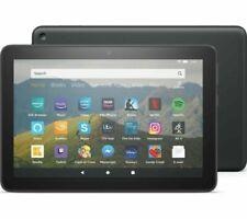Amazon FIREHD8 32 GB Wi-FI (Unlocked) 8 inch Tablet - Black