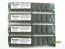 128MB MEMORY RAM KIT 4 Roland VP9000 VP-9000 Sampler