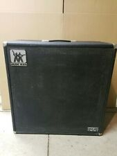 1970's Music Man 412-GS Guitar Speaker Cabinet - Four 12s - FREE SHIPPING