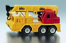SIKU Diecast Model 1326 - Hydraulic Crane