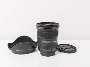Canon 17-40mm F4 L USM EF Full-frame Lens for 5D 6D 1DX... etc ~$540 with Code