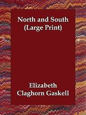 North and South by Elizabeth Gaskell (2006, Paperback, Large Type)