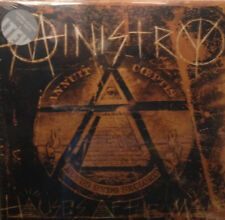 Ministry Houses Of The Mole  Vinyl 2 LP NEW sealed