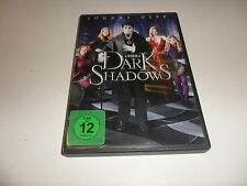 DVD  Dark Shadows