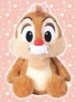Japanese design Disney Super soft ROSE FUR Fluffy Plush DALE 38cm tall