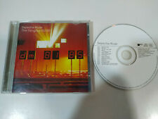 Depeche Mode The Singles 81-85 CD France Edition 1998
