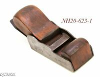 nicely made INFILL BLOCK CARPENTER woodworking plane