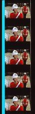 Zulu 1964 Michael Caine 35mm Film Cell strip very Rare d32