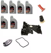 For Mercedes Transmission Conductor Plate+Filter+Connector+Lock+Gasket+Oil