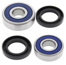 KIT CUSCINETTI RUOTA POSTERIORE REAR WHEEL BEARING HONDA XR500R 1981-1984