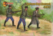 Mars 1/72 WWII German Don Cossacks