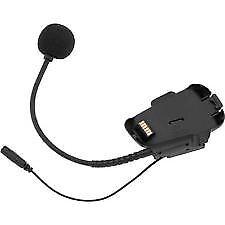 Cardo Hard Boom Audio Kit Microphone Cradle for PackTalk / SmartPack SPPT0002