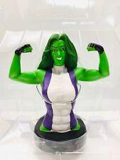 miss hulk  Marvel buste de collection altaya + fascicule certificat neuf