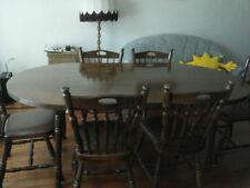 Unbranded Oval Dining Furniture Sets
