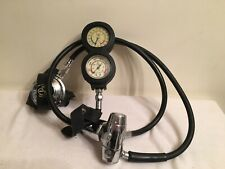 Vintage Dacor US Divers Dive Master Regulator for SCUBA