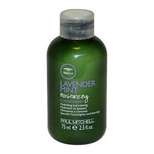 Paul Mitchell Tea Tree Lavender Mint Conditioner - 2.5 Oz  (3 pack)