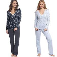 Vive Maria 💙 Who Is Katie Long Pyjama Schlafanzug XS / S / XXL