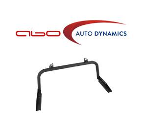 Dee Zee For 99 - 18 Chevrolet Silverado Textured Black Rear Cab Rack #DZ95054RTB