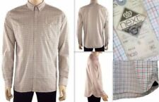 Unbranded Long Sleeve Regular Size Casual Shirts for Men