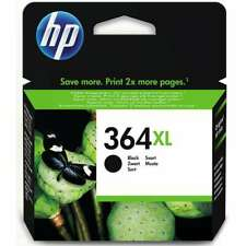 Genuine HP 364XL Black Ink Cartridge for DeskJet 3520 3070A OfficeJet 4620 4622!