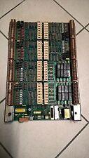 PLC LANDIS + GYR SAIA PCA1 M35M4 SOLO CPU ( NO SCHEDE INPUT OUTP )