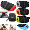 Bike Bicycle Saddle Bag Under Seat Waterproof Storage Tail Pouch Cycling Bags UK
