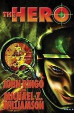 The Hero (Posleen Wars Series #6) By John Ringo - Paperback - Very Good