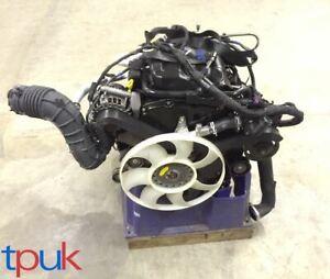 TRANSIT MK7 MK8 2.2  EURO 5 TDCI ENGINE CYRB RWD USED ENGINE