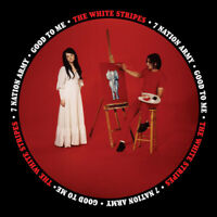 "The White Stripes - Seven Nation Army / Good to Me [New 7"" Vinyl] The White Stri"