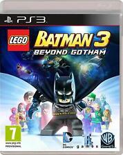 PS3 Spiel LEGO Batman 3 - Jenseits von Gotham NEUWARE