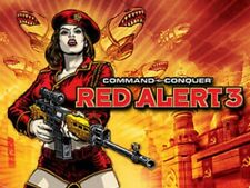 Command and Conquer Red Alert 3 Region Free PC KEY (Origin)